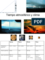 DINÁMICA ATMOSFÉRICA-CLIMA