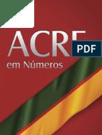 Ac em números 2011