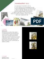 Frimaerkeprogram 2012 v3