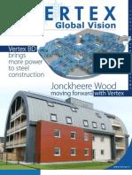 Vertex Vision 2012