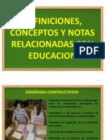 Educacion VF 2007