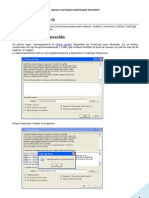 MANUAL TrueCrypt en Windows