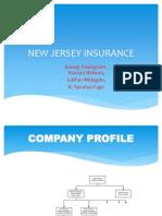 New Jersey Insurance