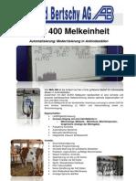 IMilk400 dx