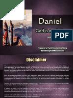 Daniel Introduction 1