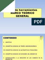 MARCO TEÓRICO GENERAL