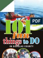 101 Fun Things To Do In Douglas County