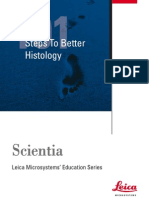 101 Steps to Better Histology