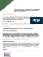TIPOS DE EMPRESARIOS 2