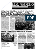 Industrial Worker - Issue #1745, May 2012