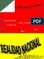 Presentación1 realidad