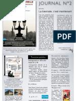 La Biennale Culturelle Maçonnique de Bordeaux