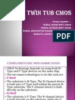 Twin Tub Cmos