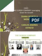 Caso - Clorox Company