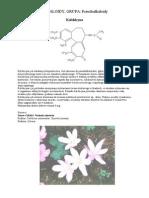 ALKALOIDY-Pseudoalkaloidy(2)