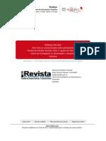 seis tesis participacion