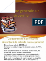 Lucrari Practice Virusologie Anul II MG