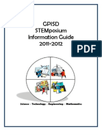 STEMposium Information Guide