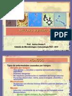 MICOSIS SISTEMICAS 2006