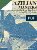 Brian Hodel the Brazilian Masters