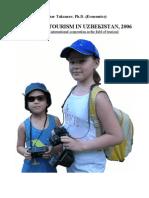 Tourism of Uzbekistan, 2006