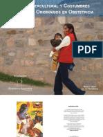 Salud Intercultural y Costrumbres de Pueblos Originales en Obstetricia