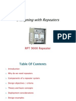 Designing With Repeaters 4