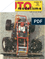 SG MK4 Frein Avant Djerpix