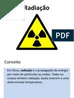 Radiação_