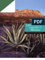 Las comunidades vegetales de México