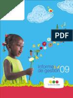 Informe de Gestio PDF Exito