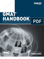 Mba Com 2012 GMAT Handbook 11