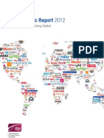 IFPA Digital Music Report 2012
