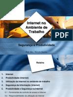 palestra-internet-produtividade e segurança