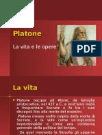 Platone La Vita e Le Opere