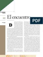 Guadalupe Nettel-El Encuentro