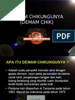 Materi Chikungunya