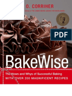 Irresistible dessert recipe