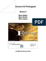 Guia Encore 4.5 - Módulo II