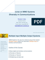 MIMOSystems
