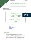 Alter_Innovation Ordinaire_Fiche de Lecture