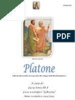 Dalla decadenza della Grecia periclea allo sviluppo della filosofia platonica