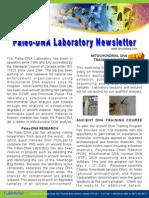 Paleo Newsletter