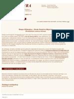 Boletín Wayra. Año 4, N°47 Mayo 2008