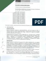 Minera Yanacocha - Proyecto Cerro Negro (Explotación) / RD_074_2012_MEM_AAM