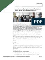 DMTXR Data Sheet v4 0 1