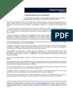 Artigo - A IMPORTÂNCIA DO FEEDBACK