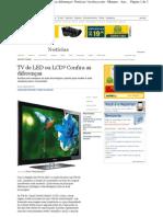 Acritica.uol.Com.br_noticias_principais-diferencas-tv LCD e LED