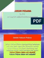 Hukum Pidana Sy.hasyim --03