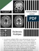 Esclerosis Multiple-Presentacion Final